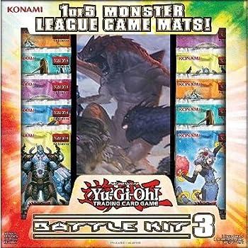 Amazon Com Yugioh Battle Kit 3 Monster Dragon Dinosaur