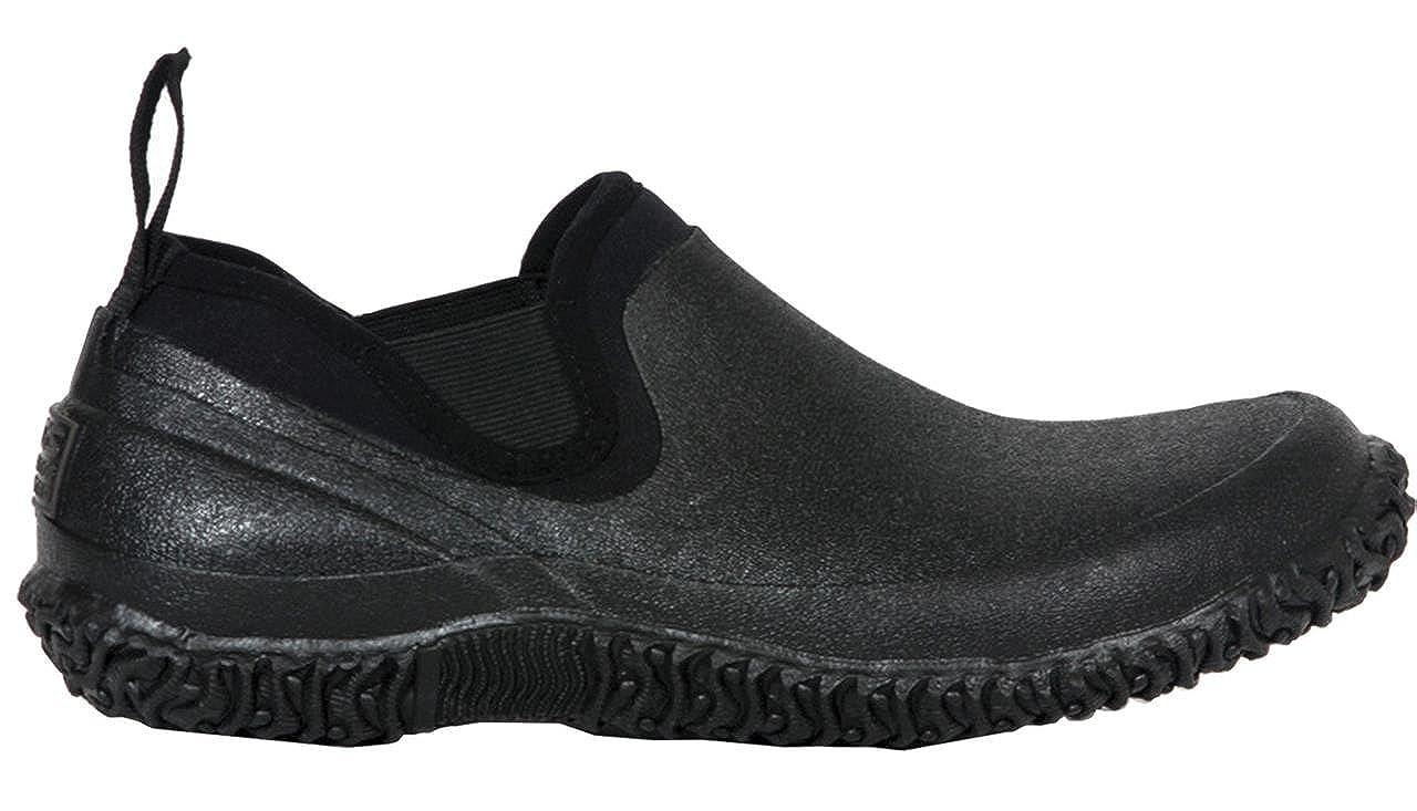 Bogs Mens Urban Walker Low Slip On Waterproof Rain Shoe