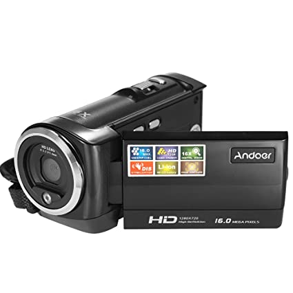 Camcorder Schnelle Lieferung 1080p Hd 24mp 16x Zoom Digital Video Dv Recorder Camera Camcorder Night Vision