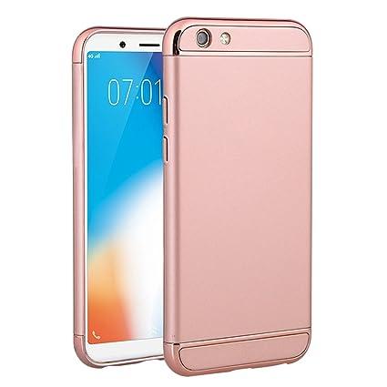 the latest 48f8f 401bd Amazon.com: AICEDA Case Vivo Y71 Replacement, Slim Back Cover ...