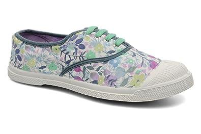 Liberty - Chaussures De Sport Pour Femmes / Bensimon Bleu fPaU6V1