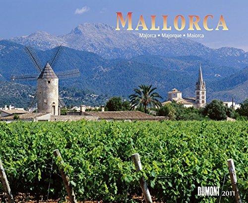 Mallorca, Fotokunst-Kalender 2011