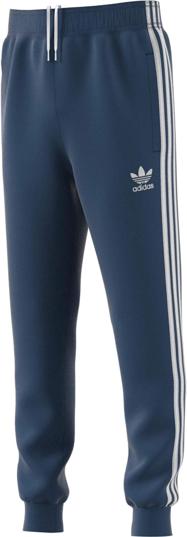 adidas Superstar Pants Pantalon de Sport Mixte Enfant, Lush