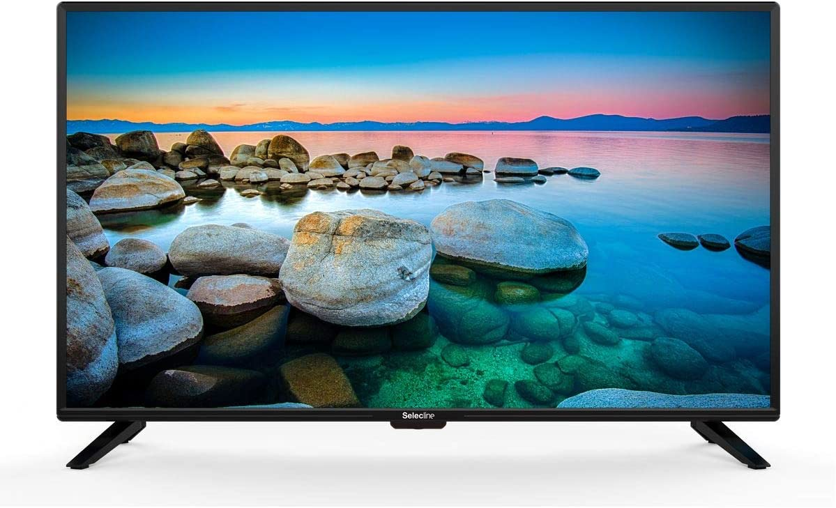 Selecline 39S1810 - TV LED HD (99 cm): Amazon.es: Electrónica