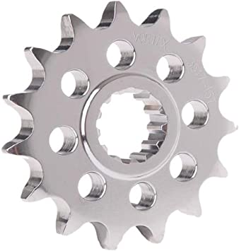Special Products Co Sprocket 17 Tooth Special Products Co