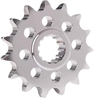 product image for Vortex 3288-14 Silver 14-Tooth 520-Pitch Front Sprocket