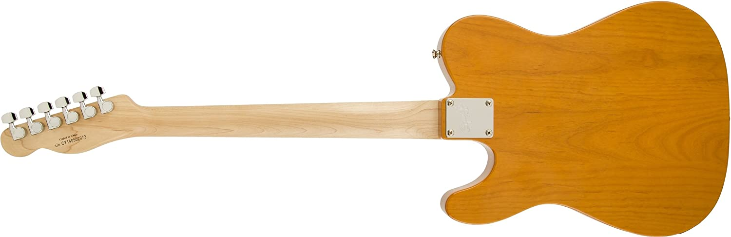 The Telecaster
