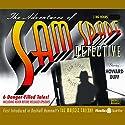 The Adventures of Sam Spade, Detective: Volume One Radio/TV Program by Howard Duff, Lurene Tuttle