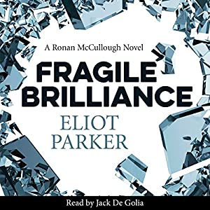 Fragile Brilliance Audiobook