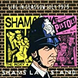 Shams Last Stand: Live in Glasgow July 1979