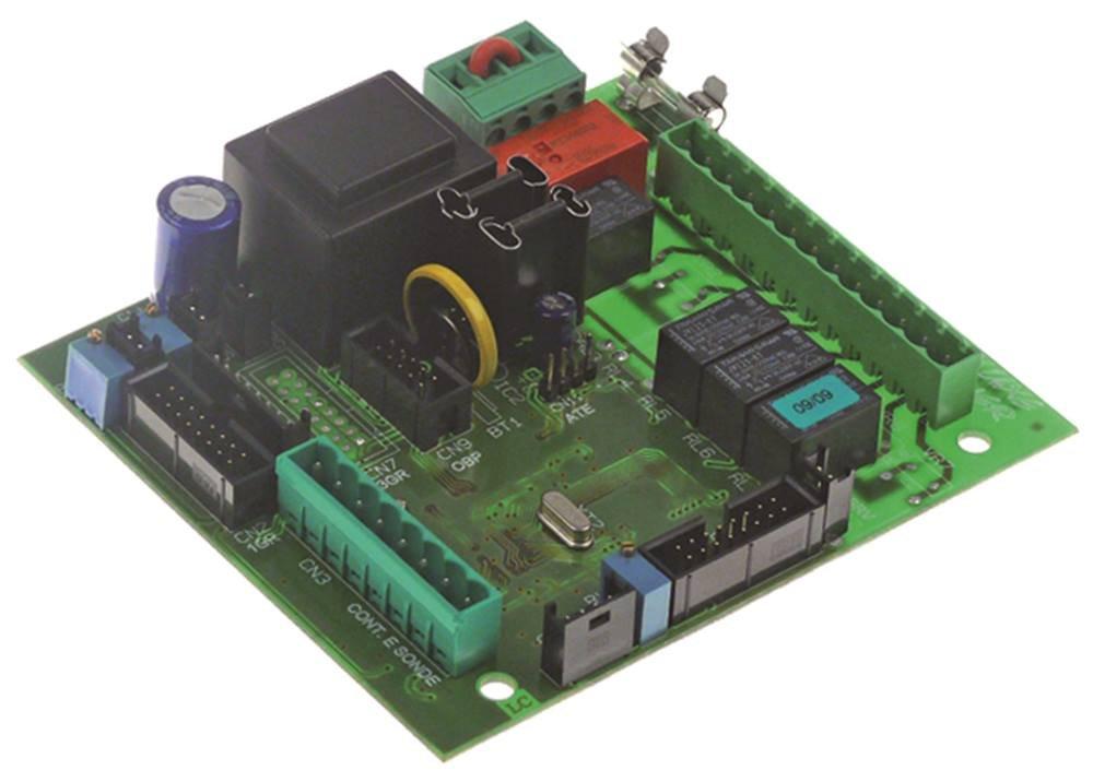 marzocco placa Tipo Dos 3d5 Deluxe 2ptk BI de Power para unidad central: Amazon.es: Grandes electrodomésticos