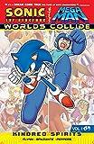Sonic / Mega Man: Worlds Collide 1