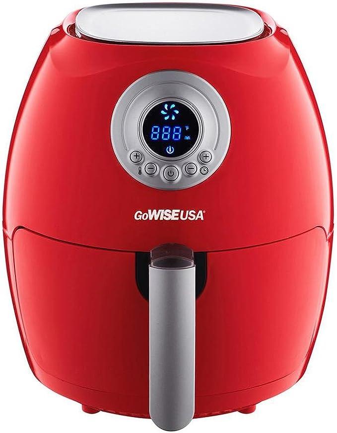 GoWISE USA GW22633 2.75-Quart unit