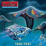 Edition Thoregon: Perry Rhodan 1840-1843 | Peter Terrid,Horst Hoffmann,Hubert Haensel,Susan Schwartz