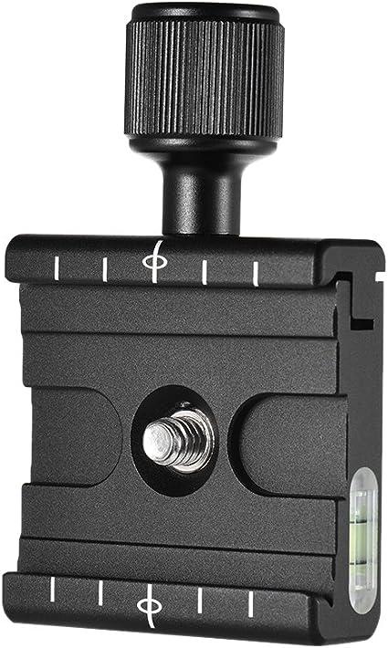 Schnellwechselplatte QR 200mm für Arca Swiss Kamerastativ Kugelkopf