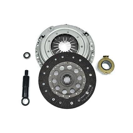 Amazon.com: EFT HD CLUTCH KIT 97-05 AUDI A4 QUATTRO B5 B6 98-05 VW PASSAT 1.8T 1.8L TURBO: Automotive