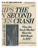 The Second Crash, Charles D. Ellis, 0671214748