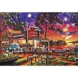 Buffalo Games Pickett's Celebration Puzzle (2000 Piece)