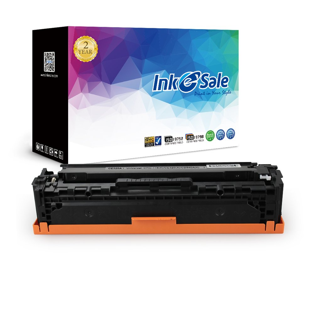 Ink e sale reemplazo para hp ce320a 128a canon 116 negro for Ink sale
