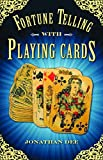 img - for Fortune Telling with Playing Cards book / textbook / text book