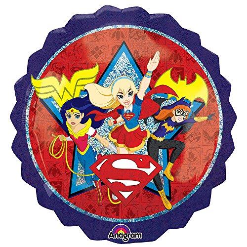 DC Super Hero Girls 28