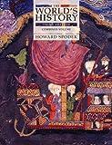The World's History 9780131773189