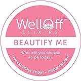 WellOff Elixirs, Beautify Me Anti-inflammatory Organic White Tea Pods (10ct.); Recyclable Single Serve Antioxidant Rich White