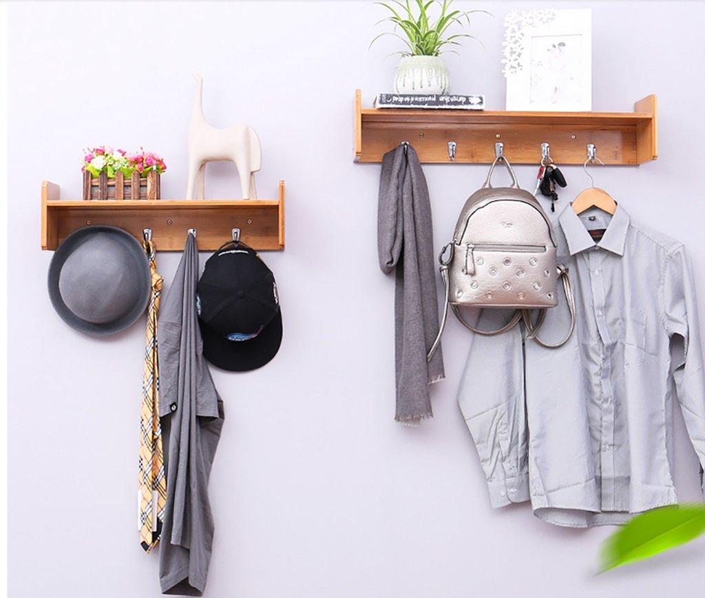 Perchero de Moderna estantería de pared, perchero, estante ...