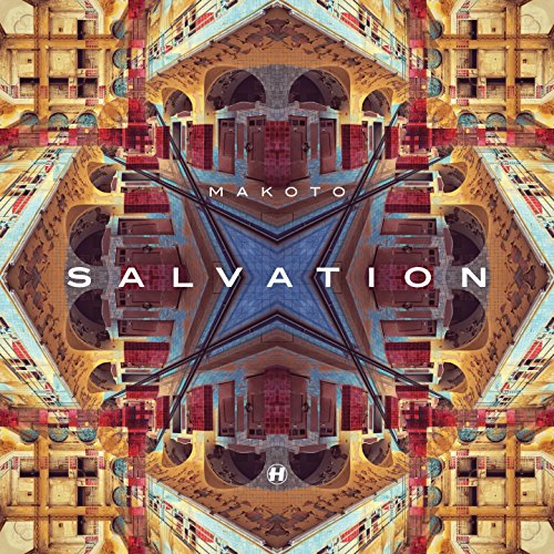Makoto - Salvation - CD - FLAC - 2017 - DeVOiD Download