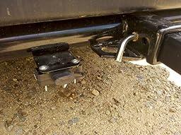 4 way wiring bracket amazon com hopkins 48595    4    wire flat mounting    bracket     amazon com hopkins 48595    4    wire flat mounting    bracket