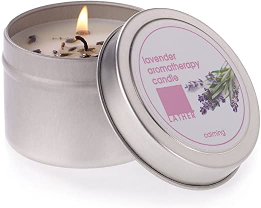 Our Own Candle Company Wax Aromatherapy Scented Candle Simply Tea Tree 6.5 OZ