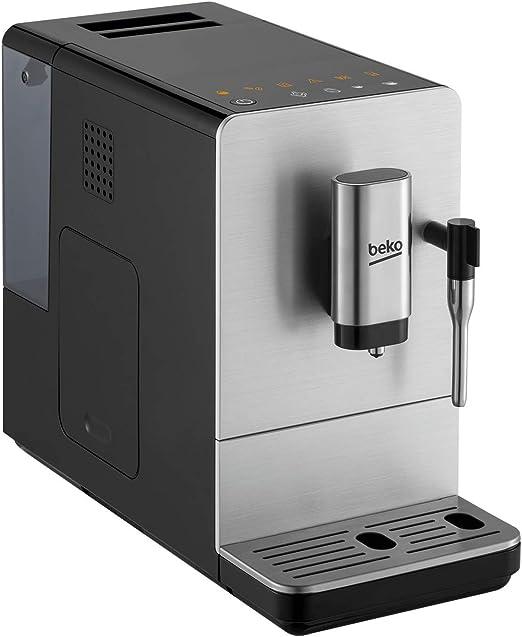 Beko CEG5311X - Cafetera (Independiente, Máquina espresso, 1,5 L ...