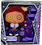 Monster High Friends Plush Clawdeen Wolf Doll
