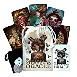 The Steampunk Oracle