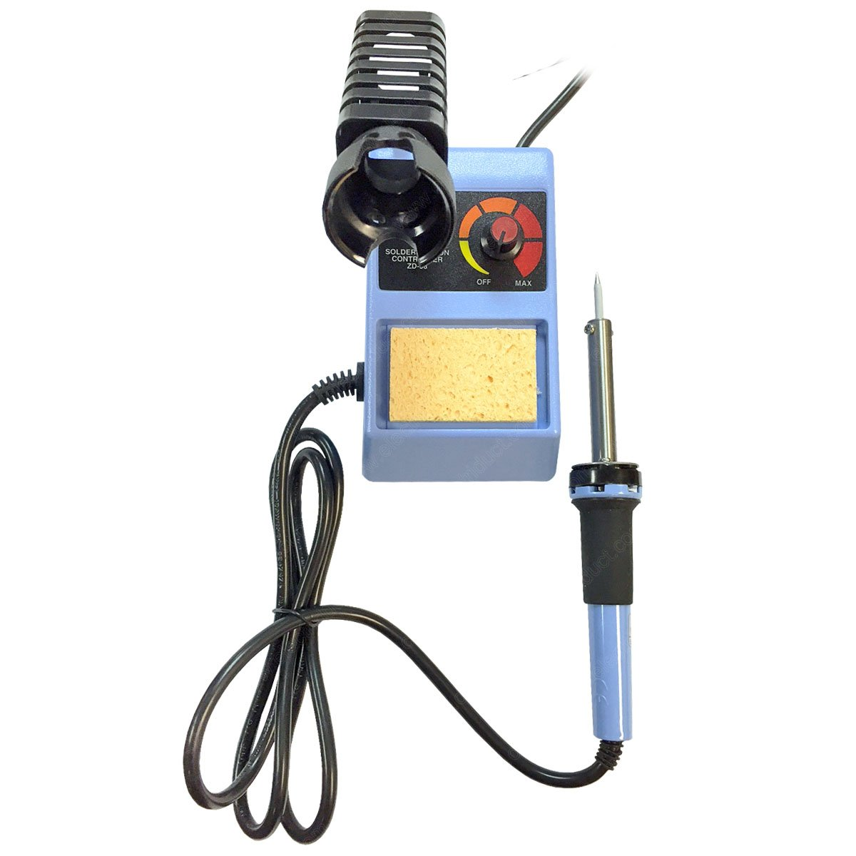 48W Adjustable Temperature Controlled Soldering Station (TL-ZS-STATION-Z98)