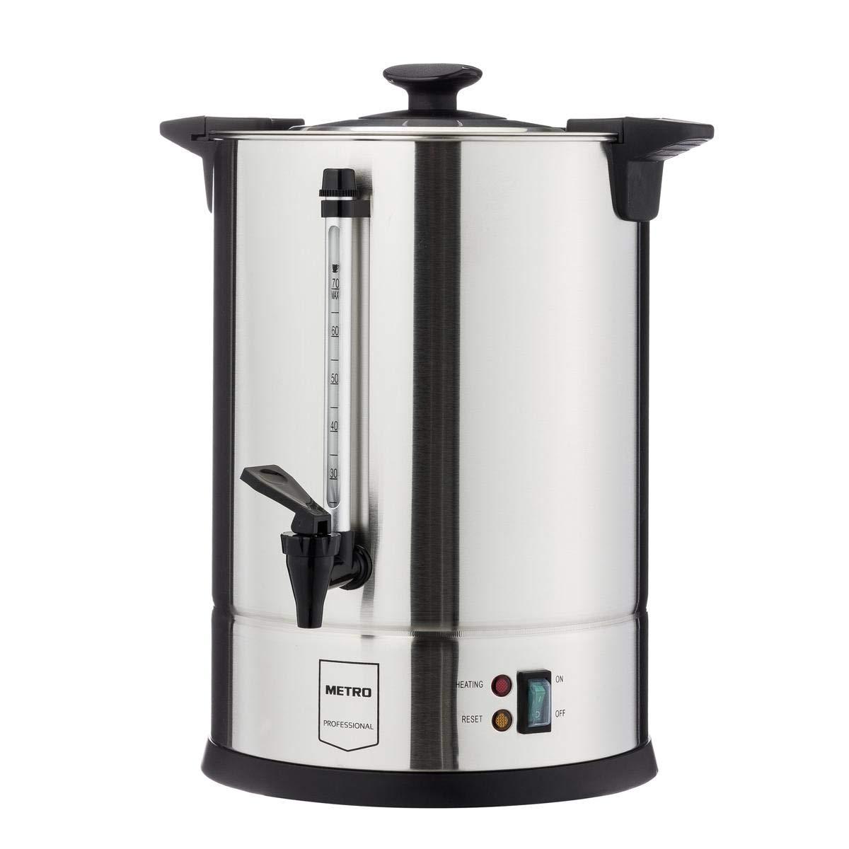 Rundfilter Kaffeemaschine