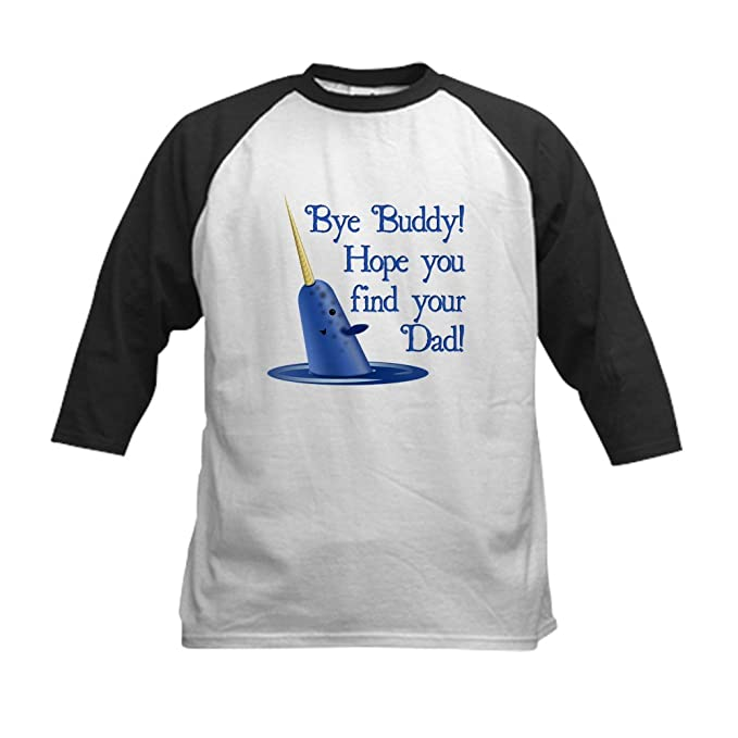 2effb5f3a Mr Sweatshirt Narwhal Quote From Elf CafePress