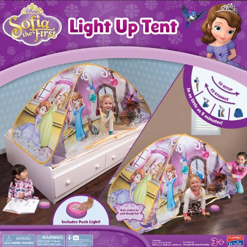 Playhut Sofia Light Up Tent