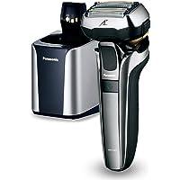 Panasonic ES-LV9Q-S803 Máquina de afeitar de láminas Negro, Plata - Afeitadora…