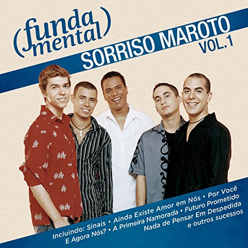 Fundamental - Sorriso Maroto Vol.1