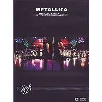 Metallica : S & M with the San Francisco Symphony Orchestra partie 1 et 2