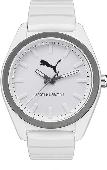 f979194b2 Puma Time PU911241005 - Reloj de Cuarzo para Hombre  Amazon.es  Relojes