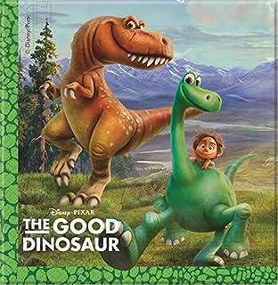 The Good Dinosaur Paper Napkins Pack Of 20