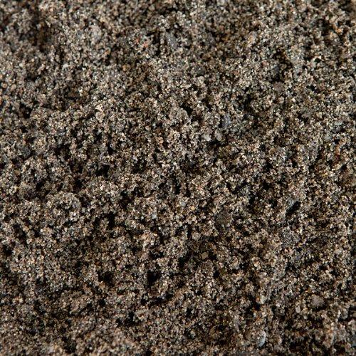 天竜川流域産 洗い砂 20kg(12.5L)×5袋セット【100kg】【放射線量報告書付き】 B00BCFTPRG