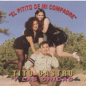 .com: Yo No Naci Para Amar: Tito Castro Y Las Chicas: MP3 Downloads