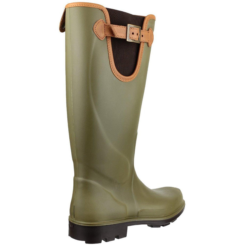 Dunlop A35174 Purofort Valley Einstellbar - Wasserdicht Sicherheitsstiefel - Einstellbar 8e25d1