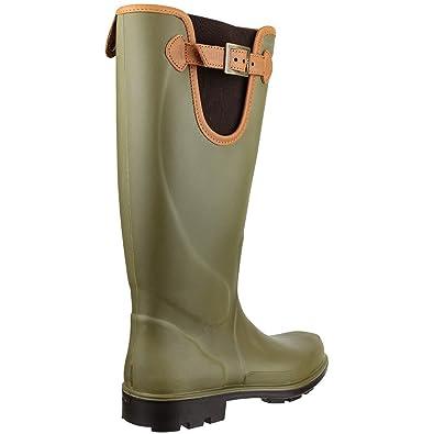 Nouveau Dunlop Purofort Valley de bottes de qualité - 45 - P182433 73wm32zi