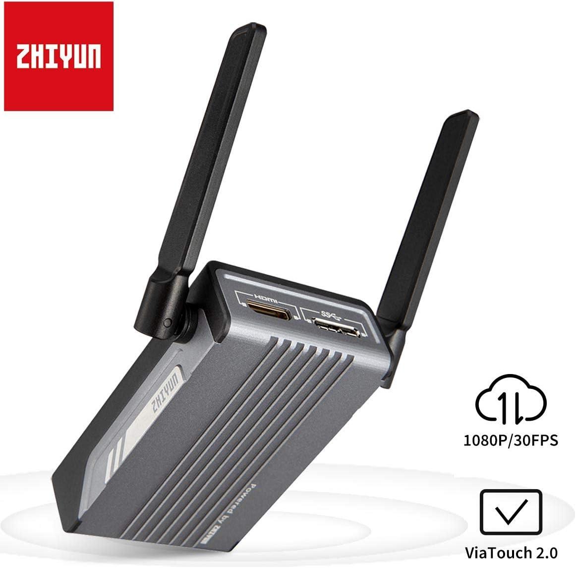 zhiyun WB Accesorios: Amazon.es: Electrónica