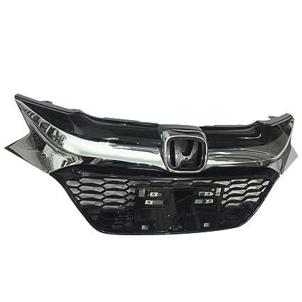 Rejilla para 2016 - 2018 Honda HRV HR-V | 4dr Modulo estilo ...