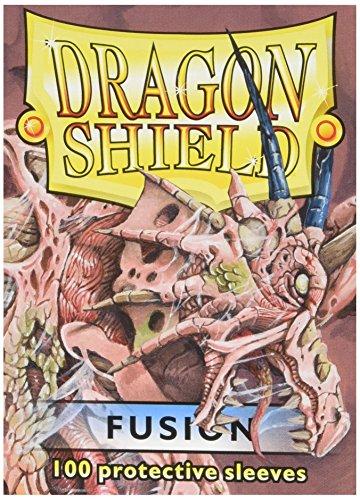 Funda Dragon Shield Fusion (100)